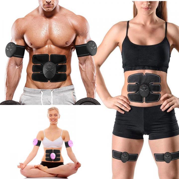 Миостимулятор для мышц живота и ягодиц