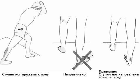 Топ-30 упражнений для растяжки ног: для выполнения стоя и лежа