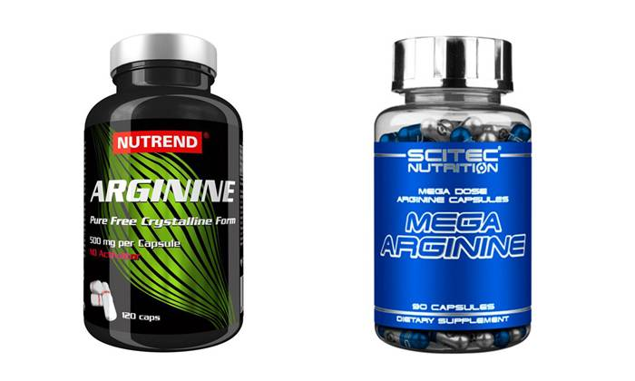 Aakg (arginine akg) capsules 120 капс (be first) купить в москве по низкой цене – магазин спортивного питания pitprofi