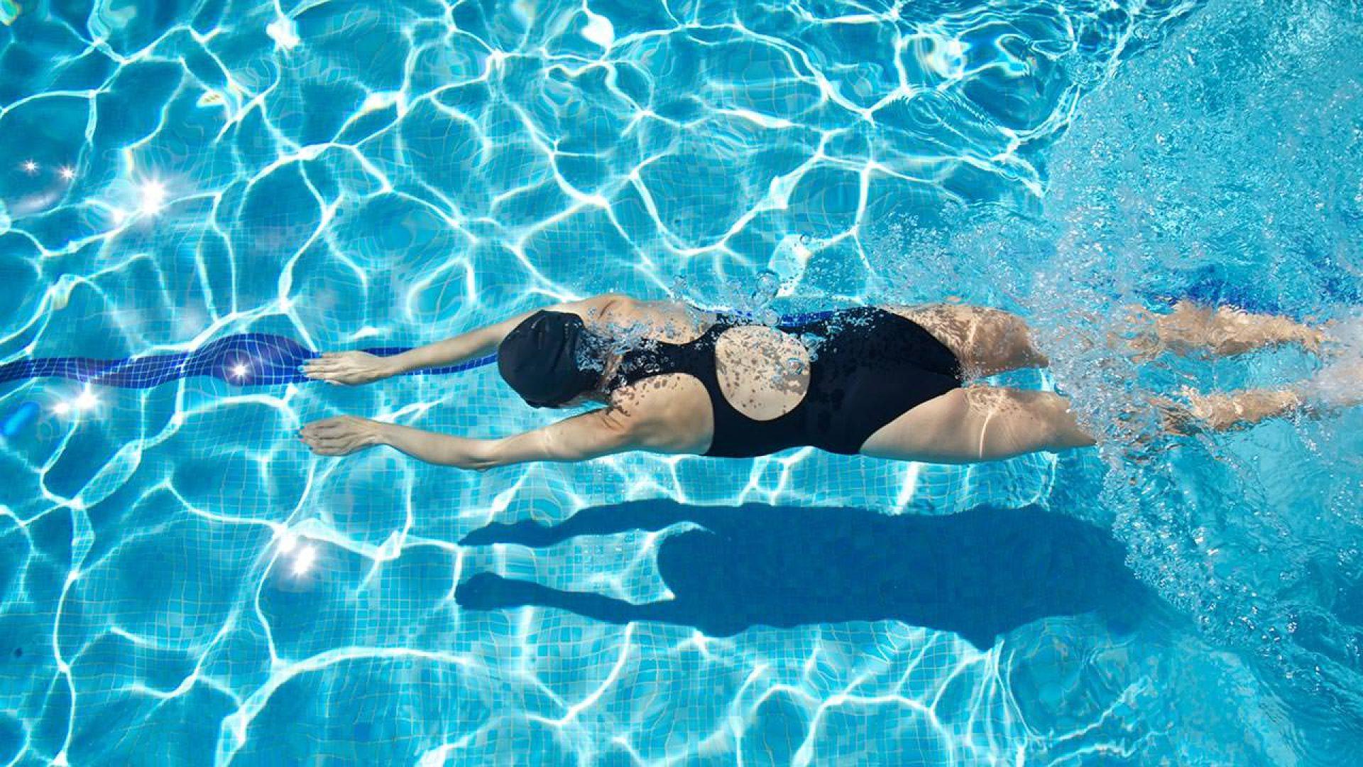 Польза плавания для здоровья, 21 преимущество | курорт армхи