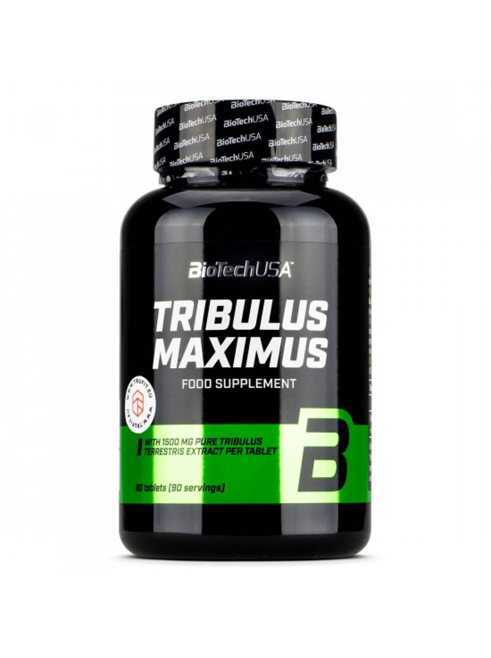Трибулус террестрис - как принимать инструкция, побочки