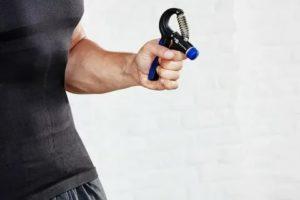 Лучший кистевой эспандер —  советы по выбору для тренировок, обзор моделей, польза и вред от тренажера (115 фото)