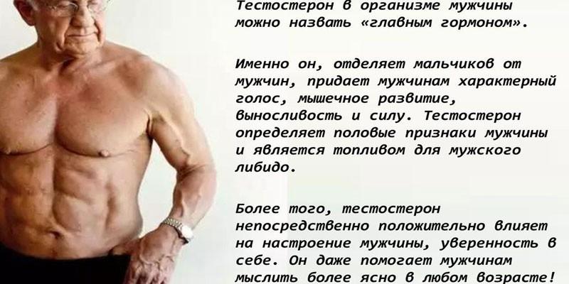 16 советов, как повысить уровень тестостерона у мужчин естественными способами