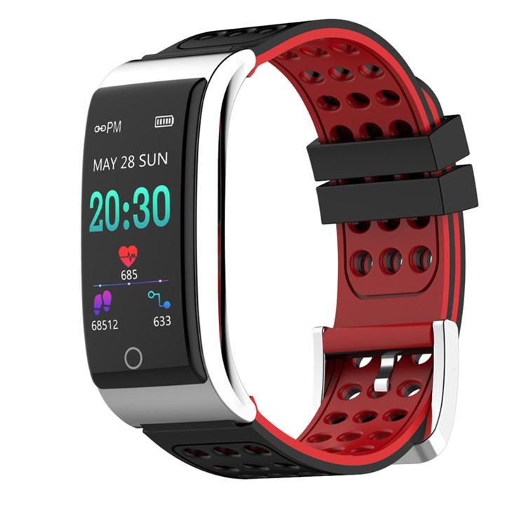 Лучшие часы и фитнес-браслеты с экг: рейтинг 2020