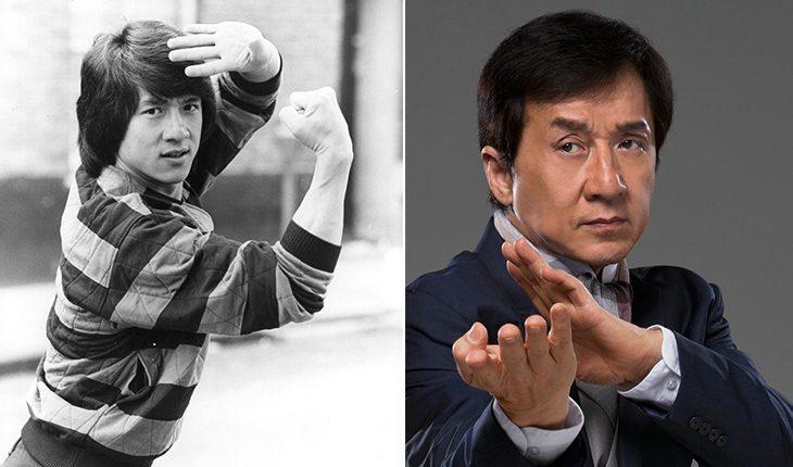 Каким был жан клод ван дамм в молодости - как выглядит сейчас фото актера