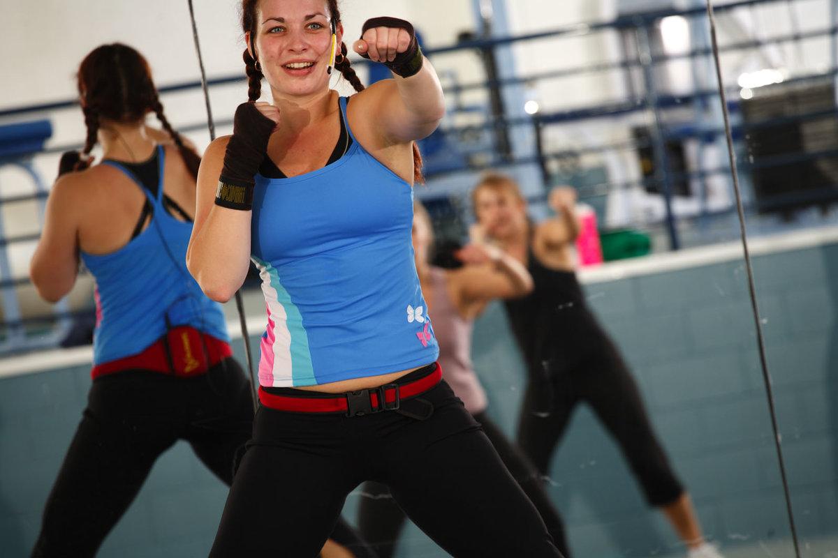 Тай-бо: что это за вид тренировки в фитнесе?