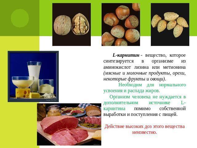 Лучшие продукты-источники лизина