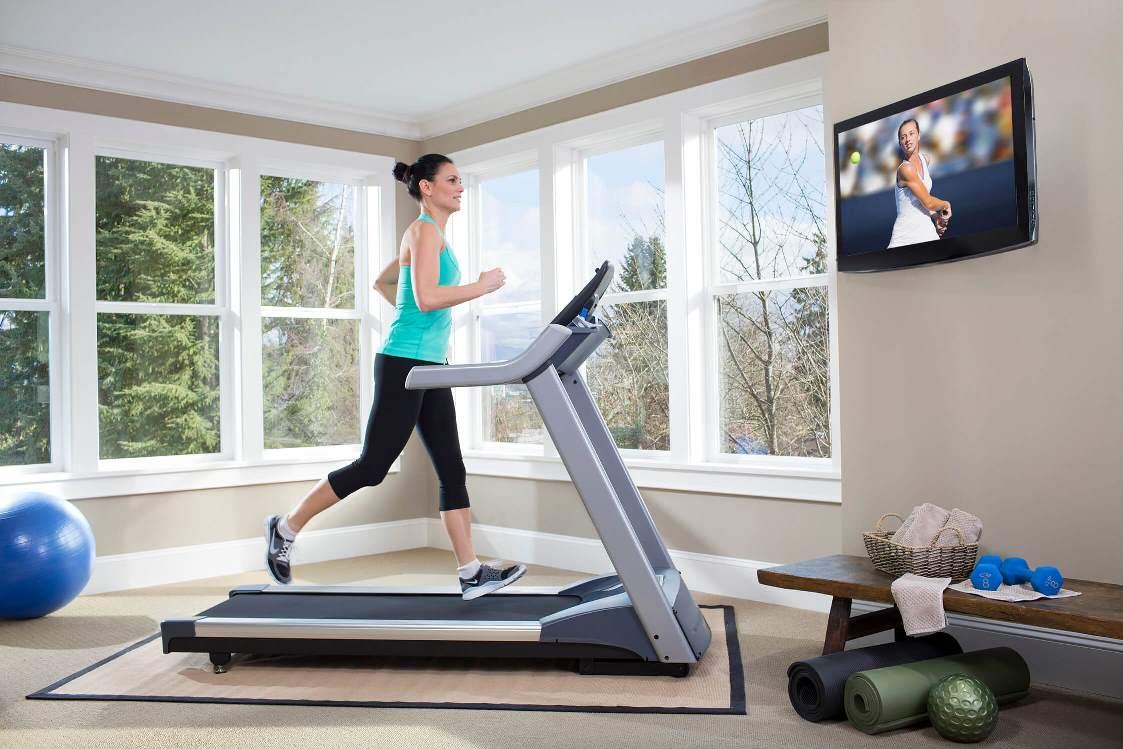 Тренажёры для похудения живота и боков