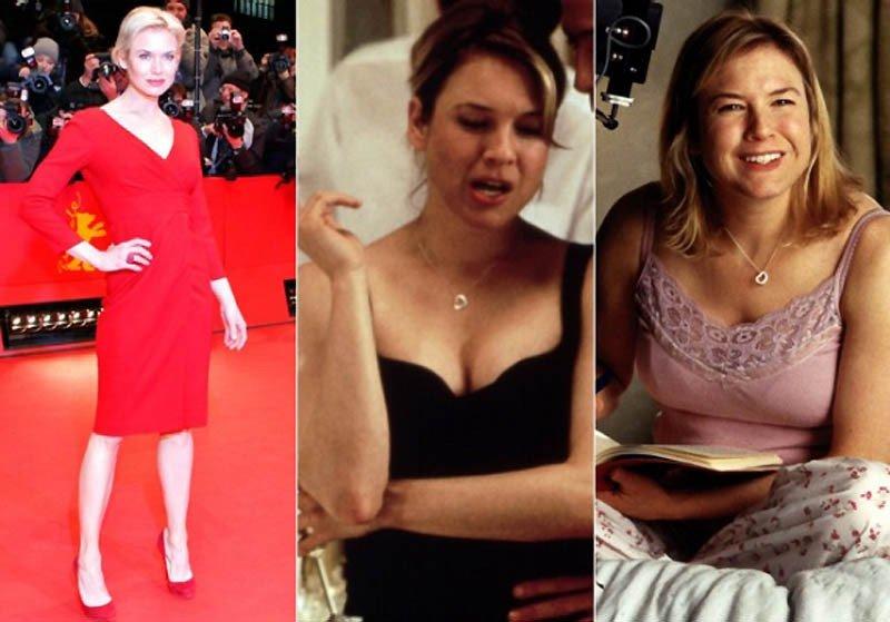 25 самых экстремальных изменений тела, на которые пошли актеры ради роли в кино