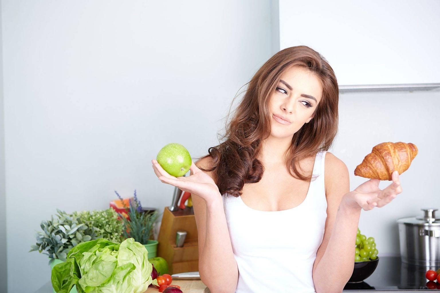 Похудение: мифы и реальность