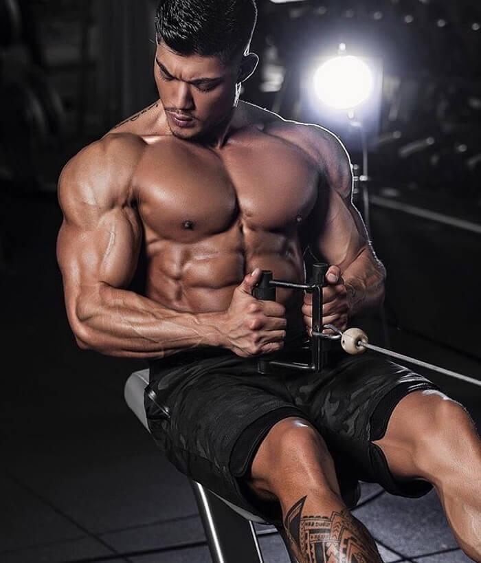 Бодибилдинг: 5 лучших тренировочных программ.