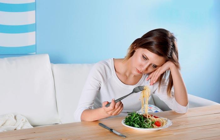 Постоянное чувство голода даже после еды: как избавиться от сильного аппетита