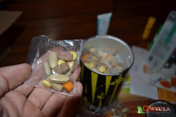 Animal pak витамины для детей