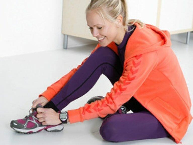 Как подобрать правильную обувь для тренировок