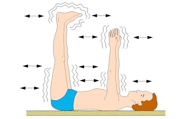 Упражнение для позвоночника золотая рыбка. чтобы спина была гибкая, как у рыбки, выполняйте упражнение золотая рыбка для позвоночника | здоровое питание