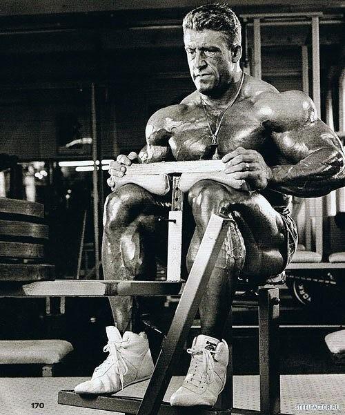 Дориан ятс: биография, тренировки, питание - всё о тренировках