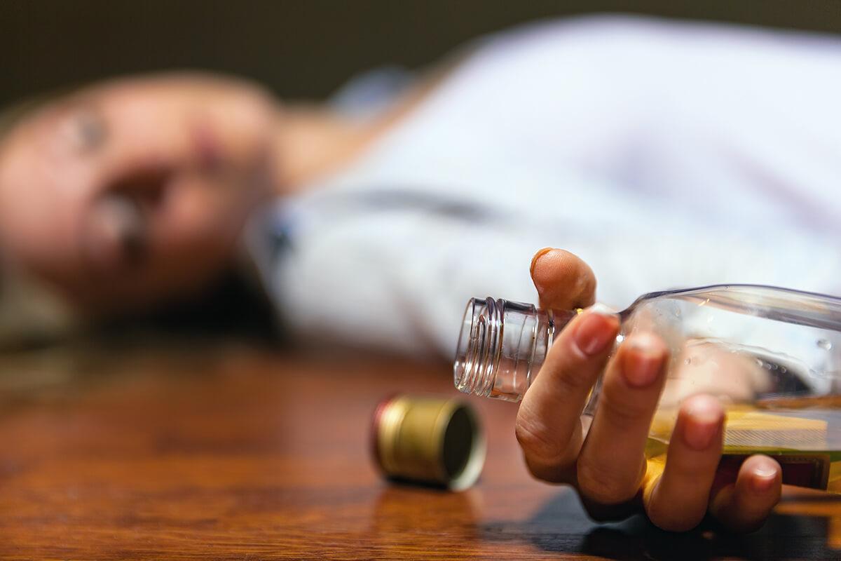 Пить без похмелья. почему алкоголь по-разному влияет на людей | здоровая жизнь | здоровье