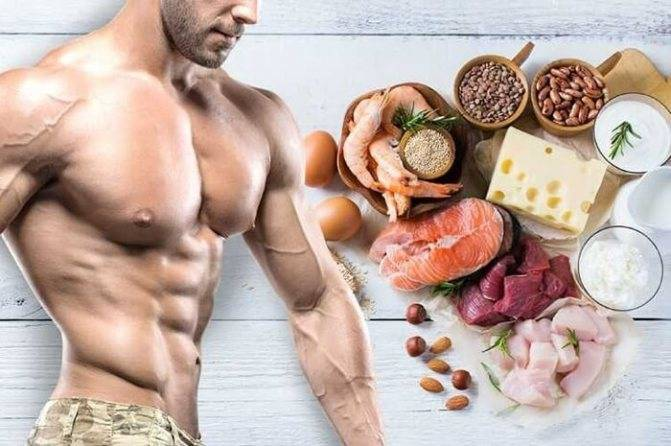 Что нужно есть, чтобы набрать мышечную массу: несколько советов