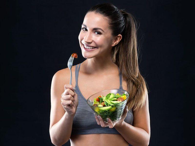 Правильное питание для похудения для женщин - основные правила |