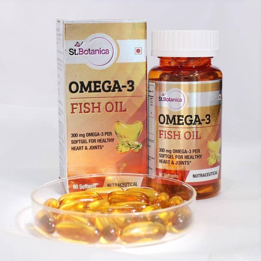 """Омега-3 (рыбий жир) в спорте: для чего полезны, как принимать, """"спортивные омега-3"""" vs препараты из аптеки"""