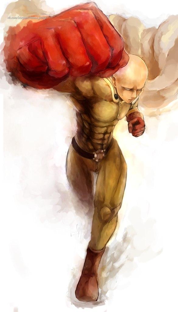 Что произойдет с телом, если использовать тренировку Ванпанчмена?
