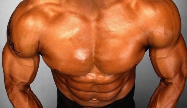 Почему у тяжелоатлетов большой живот