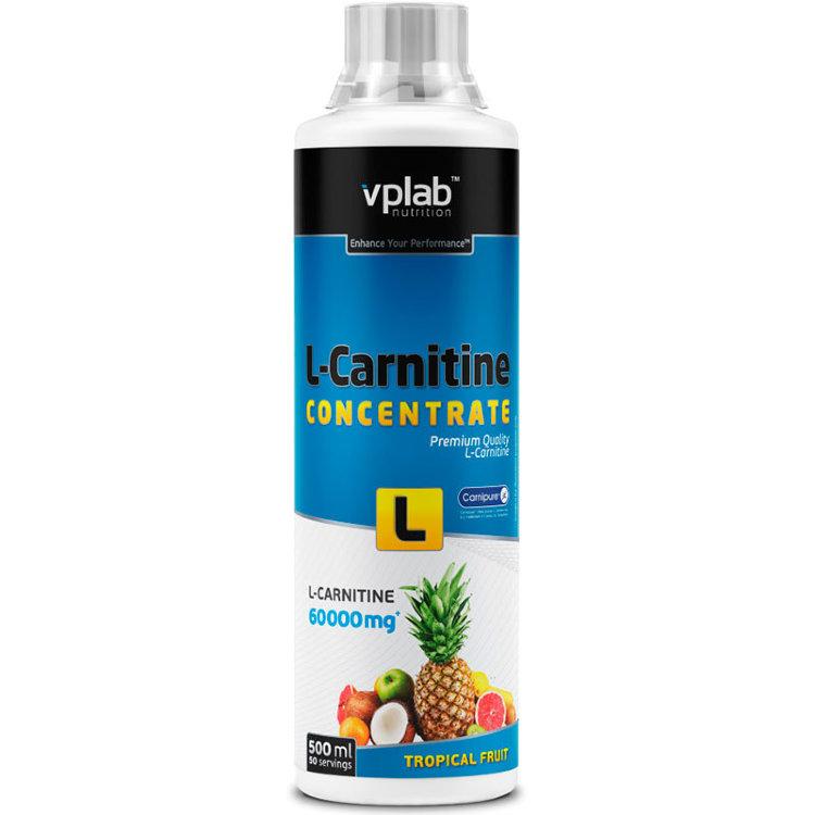 Vplab l-carnitine concentrate 1000мл отзывы, купить вплаб эль-карнитин концентрат 1000мл - концентрат