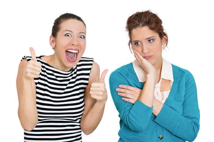 Чем отличаются победители от лузеров? вся правда! в домашних условиях | для девушек и мужчин