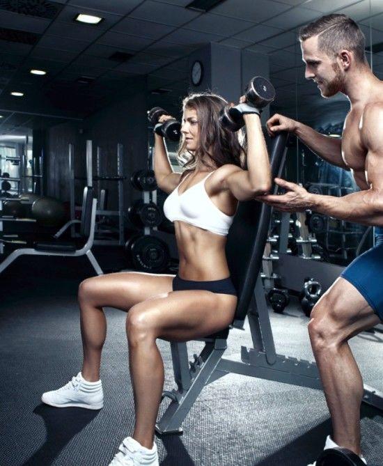 Что брать с собой в спортзал