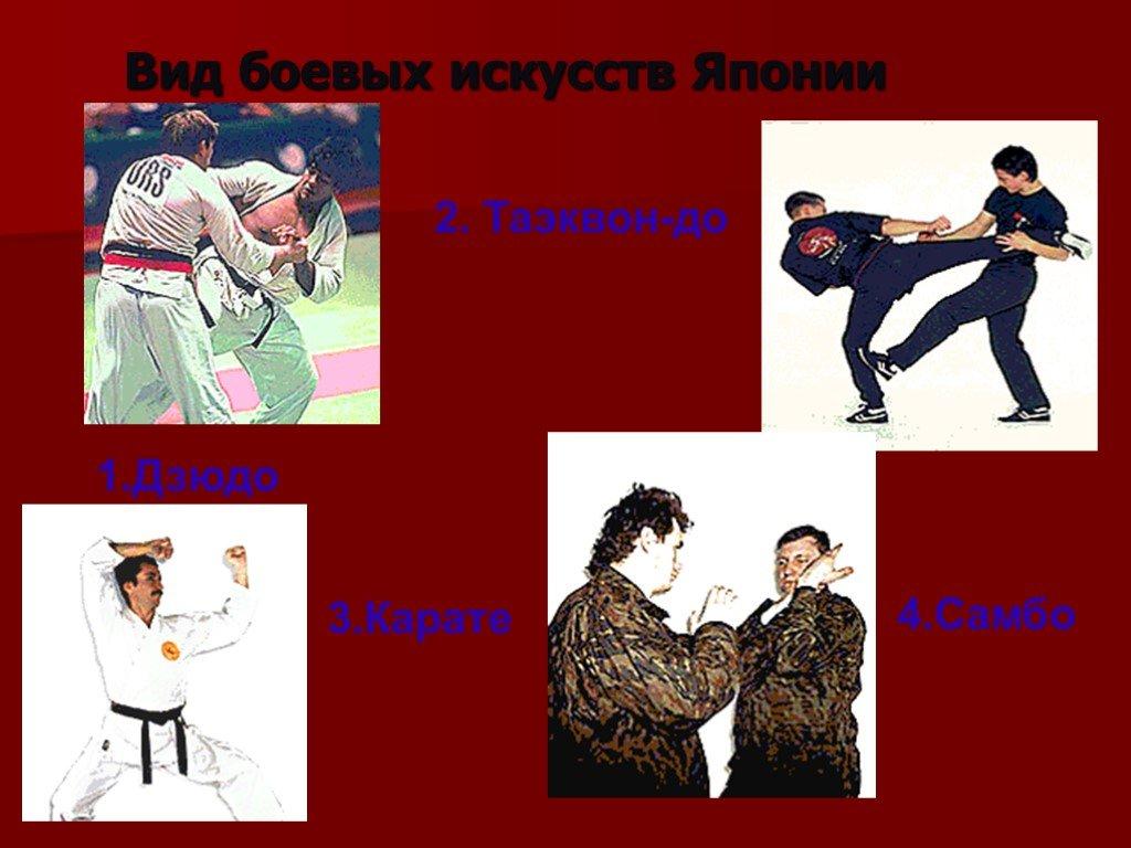 Популярные виды единоборств в россии: выбираем зал и спортинвентарь