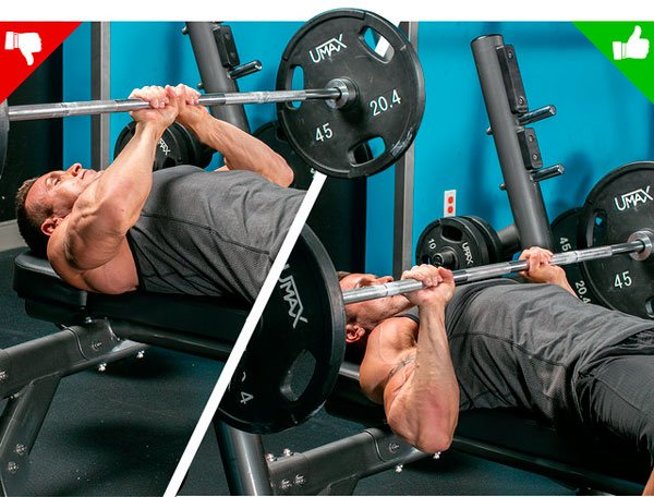 Топ-10 упражнений для растяжки грудных мышц (с фото)