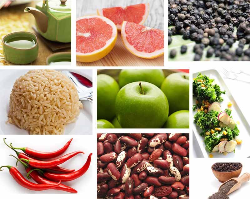 Как ускорить обмен веществ в организме и похудеть