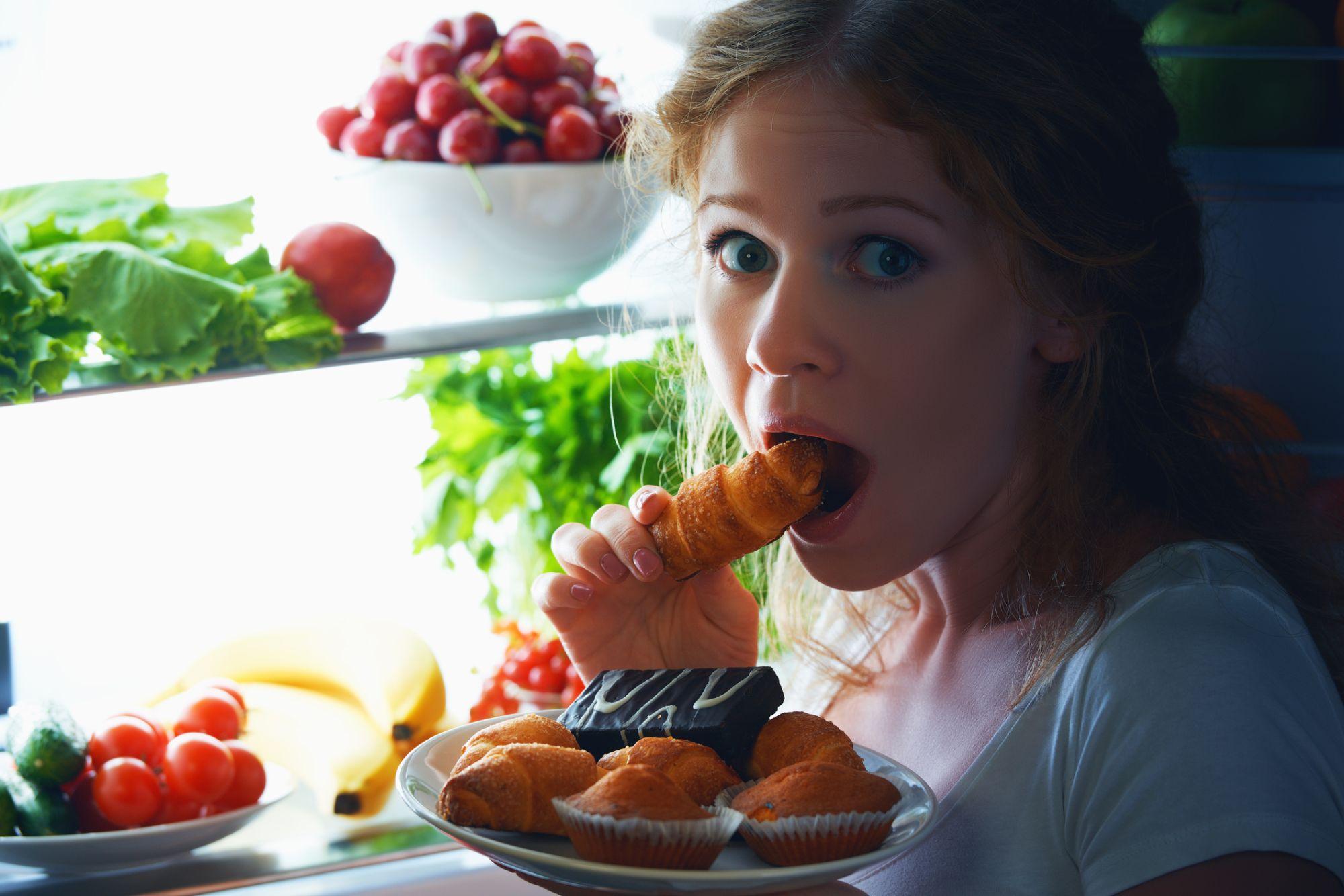 Что можно и что нельзя есть на голодный желудок :: инфониак