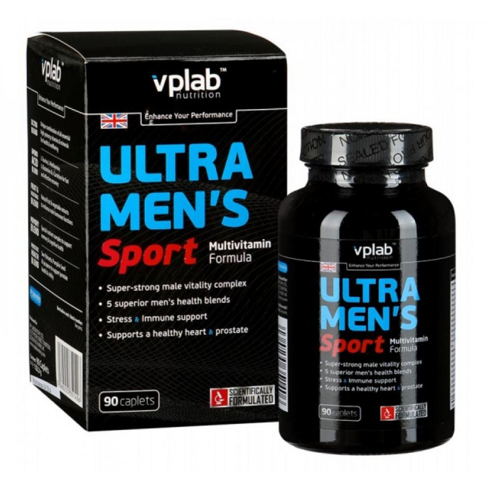 Ultra men's sport