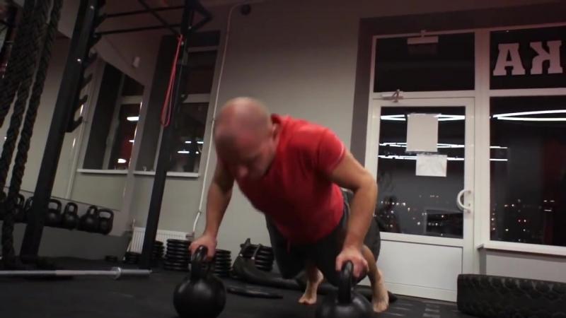 Тренировки в армии: упражнения, которые подойдут всем | livasteel