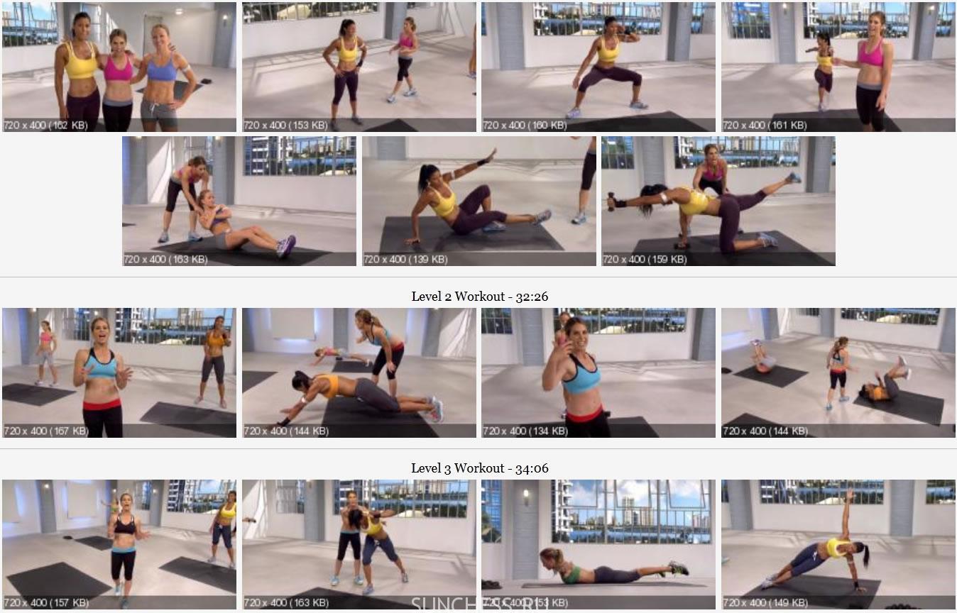 Революция тела - онлайн-программа от джиллиан майклз с меню, рецептами и тренировками по фазам с видео
