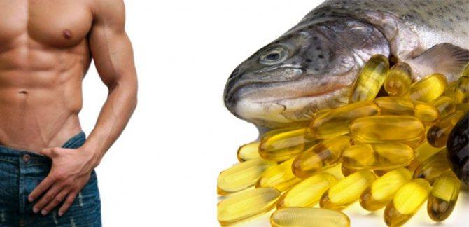 Рыбий жир в бодибилдинге: какова польза? | пища это лекарство