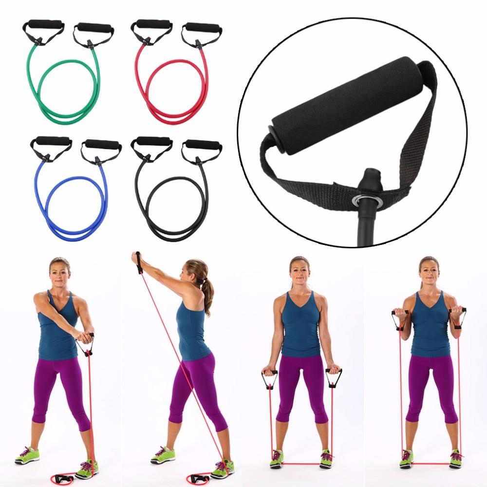 Упражнения с эспандером в домашних условиях для женщин