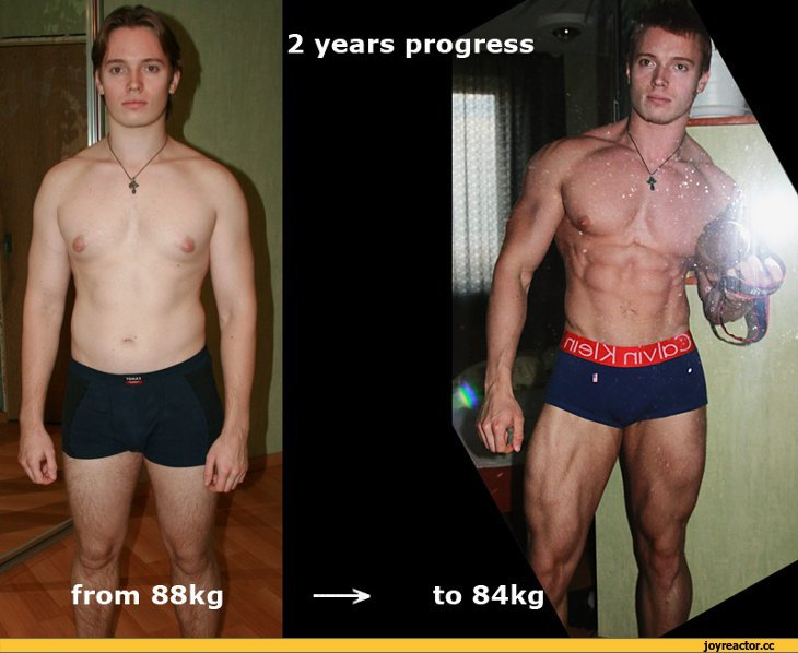 Как накачать мышцы и красивое тело, правильная прокачка мышц от профессионала