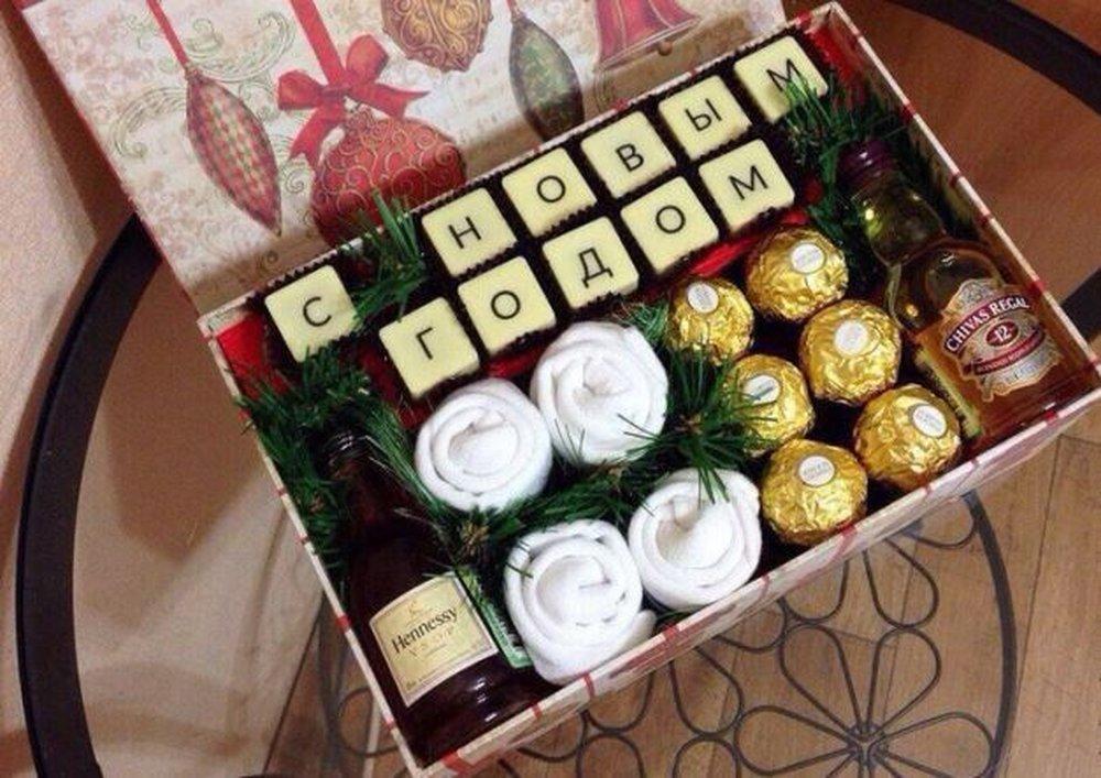 Недорогой подарок мужчине на новый год: бюджетные идеи со вкусом