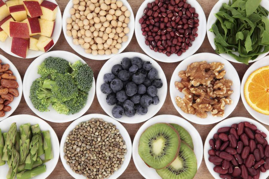 Клетчатка для похудения: как принимать, список продуктов