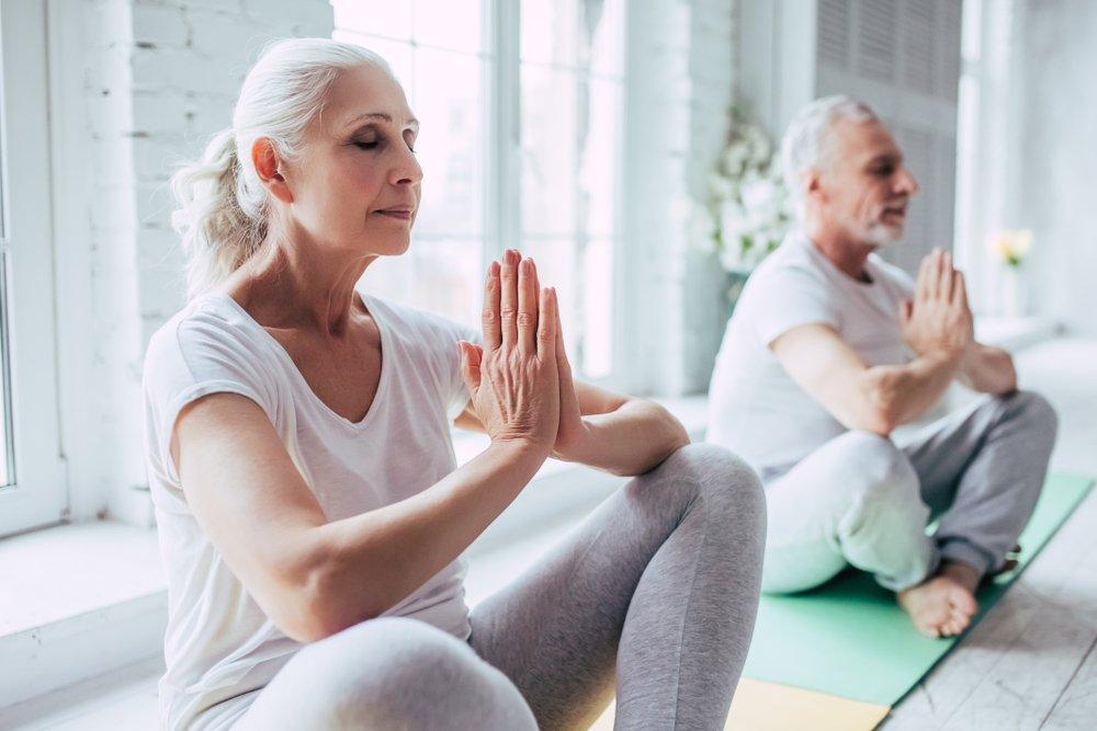Приседания лечат! одно из основных упражнений, помогающих сердцу - мы видим мир