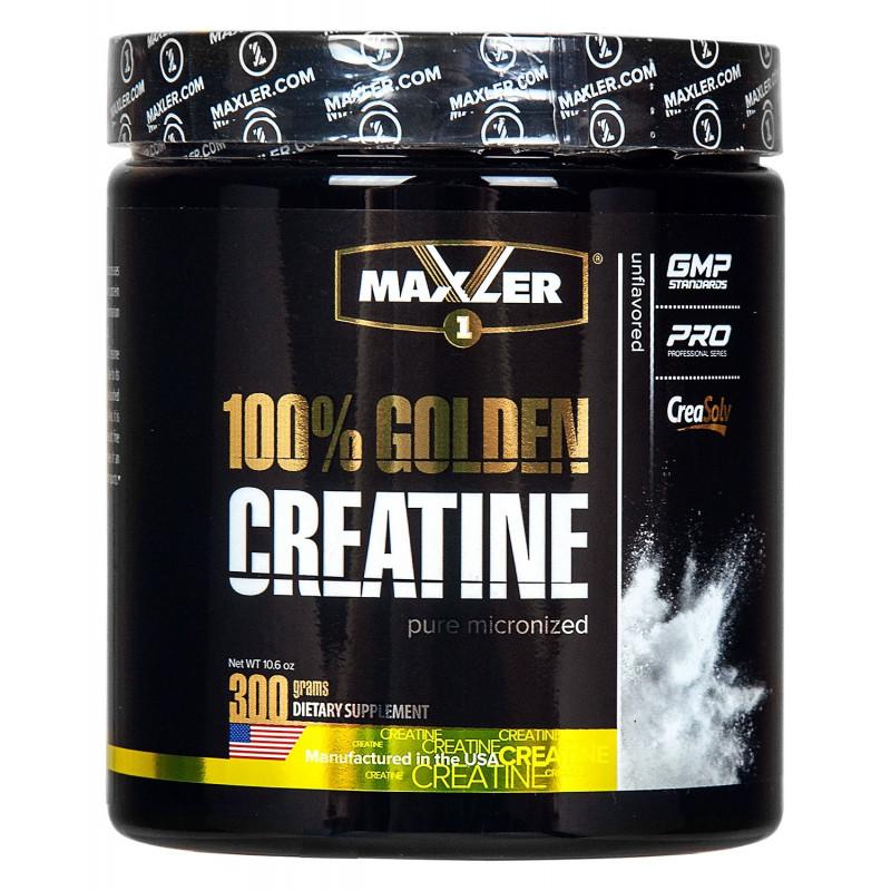 Maxler creatine 100%
