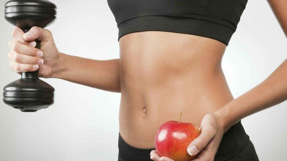 Психология похудения: психологические трюки и не только