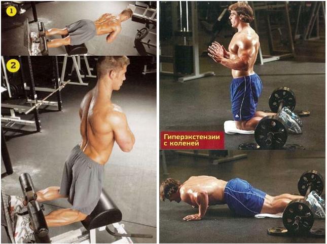 Лучшие упражнения на бицепс бедра в тренажерном зале и дома