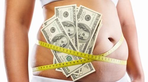Налог на лишний вес в Японии — миф!