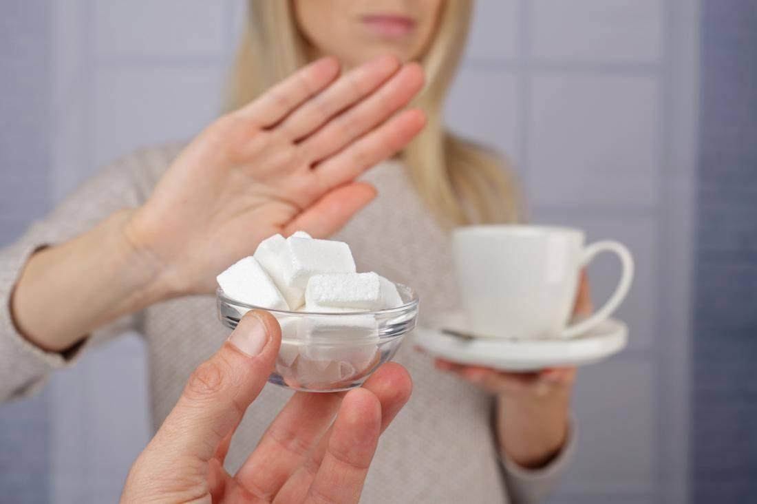 Жизнь без сахара: что происходит в организме, последствия, результаты, советы диетологов, отзывы