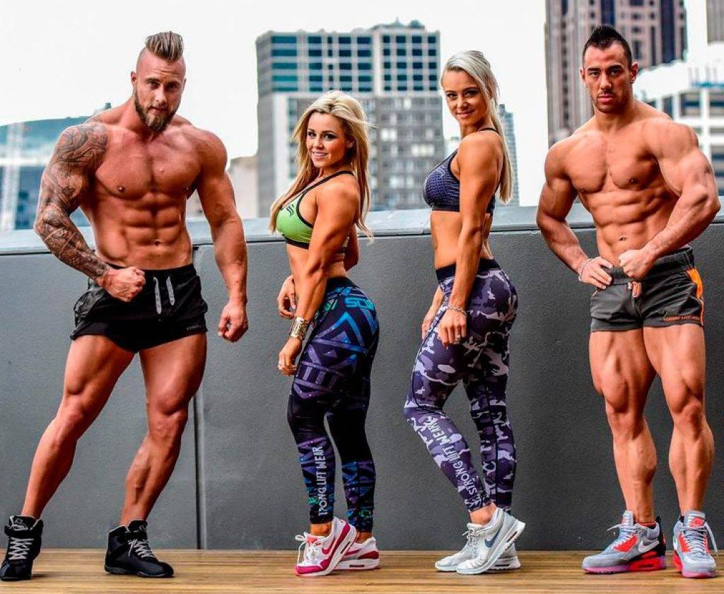 Укрепляет ли бег мышцы? все, что тебе нужно знать - фитнес - 2020