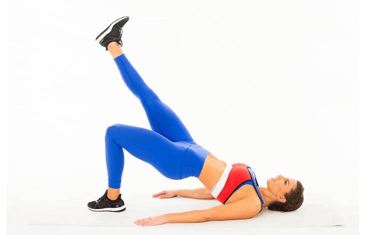 Упражнение «поднятие таза». дыхательная гимнастика а.н. стрельниковой