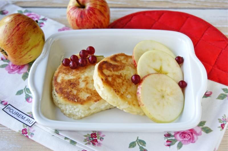 Пп сырники. 5 вкуснейших рецептов сырников для идеального пп- завтрака. | современная девушка